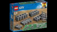 Lego Skinner Og Svinger  60205