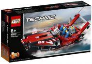 Lego Powerbåt 42089