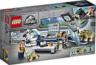 Lego Doktor Wus lab: Babydinosaurene rømmer 75939
