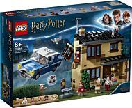 Lego Hekkveien 4 75968