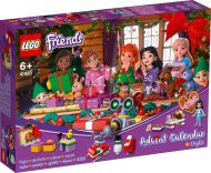 Lego Julekalender Friends 2020 41420