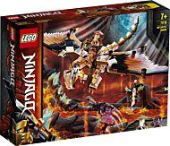 Lego Wus stridsdrage 71718