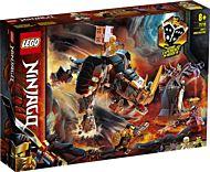 Lego Zanes minoskapning 71719