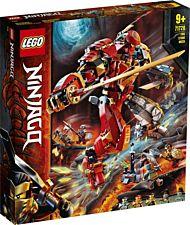 Lego Ildsteinsrobot 71720