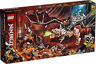 Lego Skalleheksemesterens drage 71721