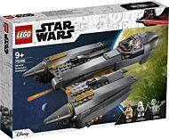 Lego General Frievous Storfighter 75286