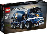 Lego Sementbil 42112