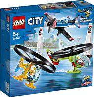Lego Flykonkurranse 60260