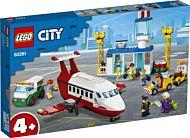Lego Hovedflyplass 60261