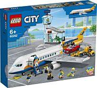 Lego Passasjerfly 60262