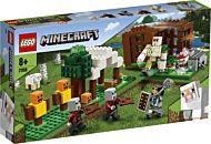 Lego Pillagernes utpost 21159