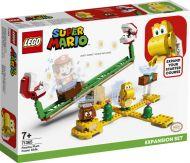 Lego Ekstrabanen Pirajaplate Power Slide 71365