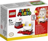 Lego Power Up Pakken Ild-Mario 71370