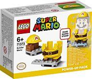 Lego Power Up Pakken Bygmester Mario 71373