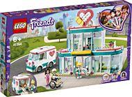Lego Heartlake Citys Sykehus 41394