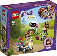 Lego Olivias blomsterhage 41425