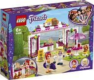 Lego Heartlake Citys parkkafé 41426