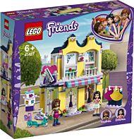 Lego Emmas motebutikk 41427