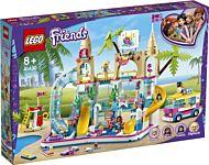 Lego Sommermoro i badeland 41430