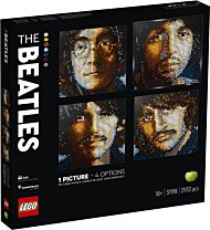 Lego The Beatles 31198