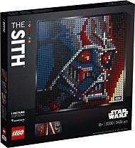 Lego Star Wars Sith 31200