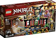 Lego Elementturneringen 71735