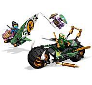 Lego Lloyds Jungelmotorsykkel 71745