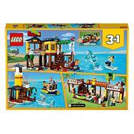 Lego Surferens Strandhus 31118