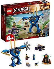 Lego Jays Elektrorobot 71740