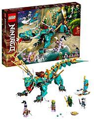 Lego Jungeldrage 71746