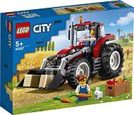 Lego Traktor 60287