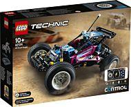 Lego Terrengbuggy 42124
