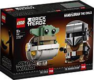 Lego Mandalorianeren og Barnet 75317