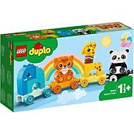 Lego Dyretog 10955