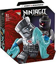 Lego Episk Stridssett Zane Mot Nindroide 71731
