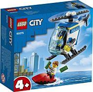 Lego Politihelikopter 60275