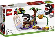 Lego Ekstrabanesett Chain Chomps Jungel 71381