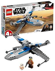 Lego Resistance X-Wing 75297