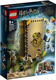 Lego På Galtvort: Time i urtologi 76384