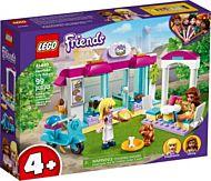 Lego Heartlake Citys bakeri 41440
