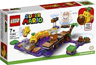 Lego Ekstrabanesett Wigglers giftsump 71383