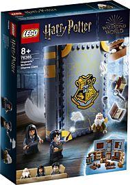 Lego På Galtvort: Time i trylleformler 76385