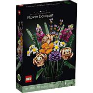 Lego Blomsterbukett 10280