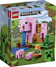 Lego Grisehuset 21170