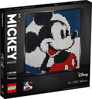 Lego Disneys Mikke Mus 31202