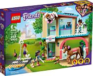 Lego Heartlake Citys Dyreklinikk 41446