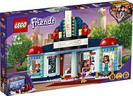Lego Heartlake Citys kino 41448