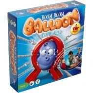 Spill Boom Boom Balloon