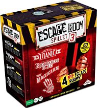 Spill Escape Room The Game 3