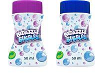 Leke Bedazzle Bubbles Refill 50Ml Ass